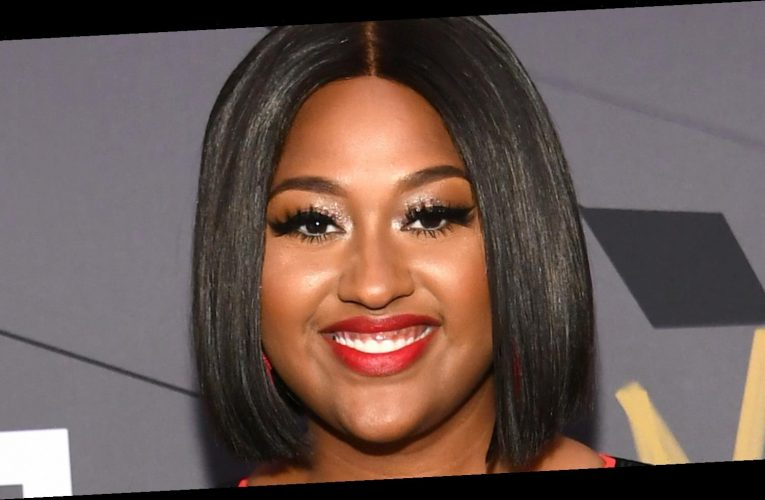 The Historic Significance Behind Jazmine Sullivan's Super Bowl Outfit