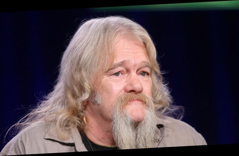 Alaskan Bush People's Noah Brown Pens Touching Tribute To His Dad