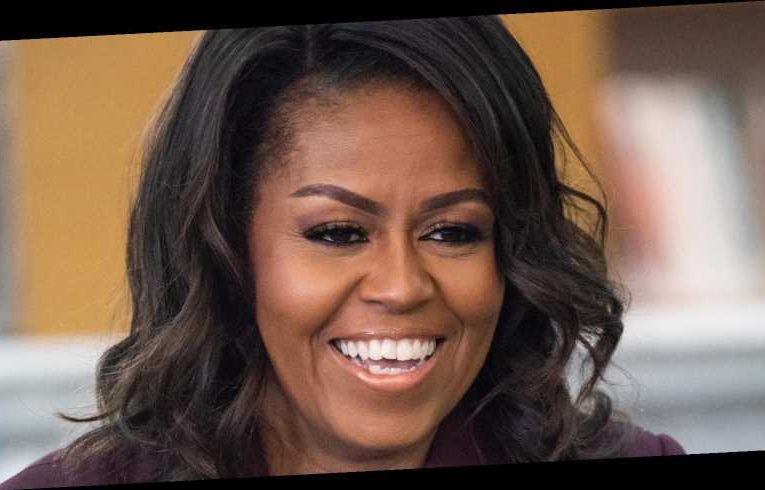 The Truth About Michelle Obama's New Job