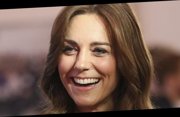 How Kate Middleton Saved Prince William