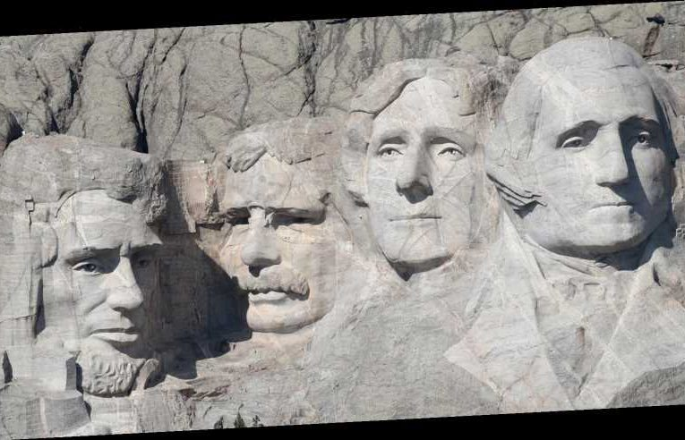 The GOP's Presidents' Day Tweet Is Raising Eyebrows