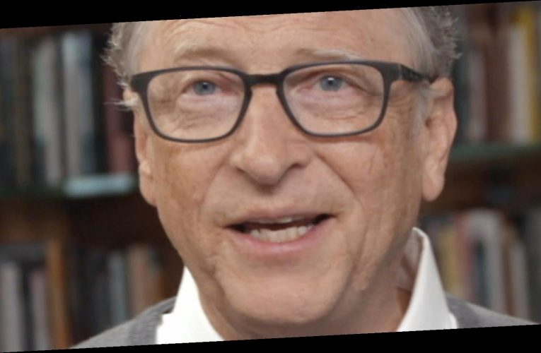 What Bill Gates Really Thinks About Trump's Social Media Ban