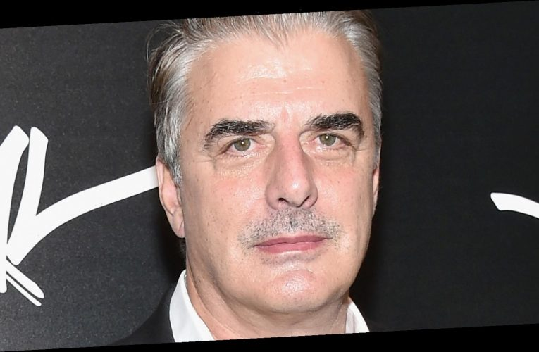 Chris Noth Drops A Major Hint About The Sex And The City Reboot