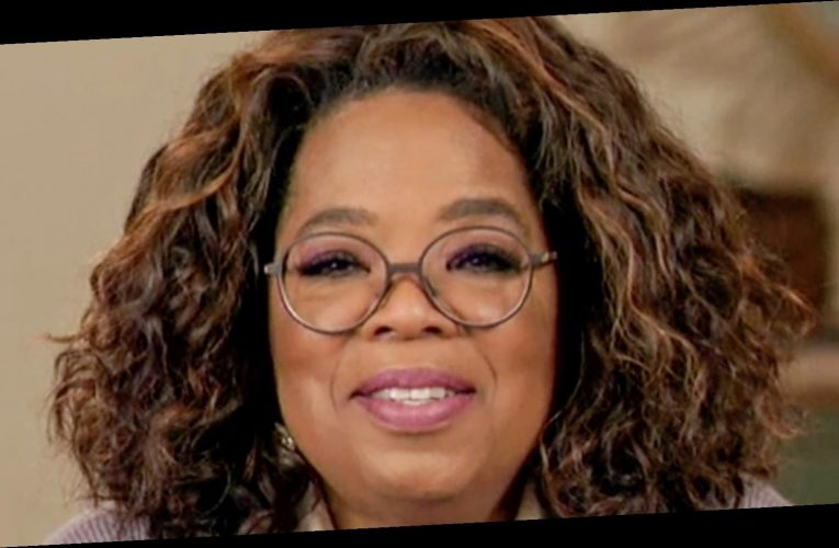 Oprah Is Facing Backlash Over The Olsen Twins. Here's Why