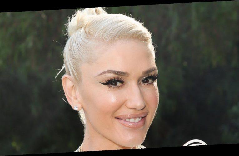 Why Gwen Stefani's Car Had Blake Shelton Doing A Double Take