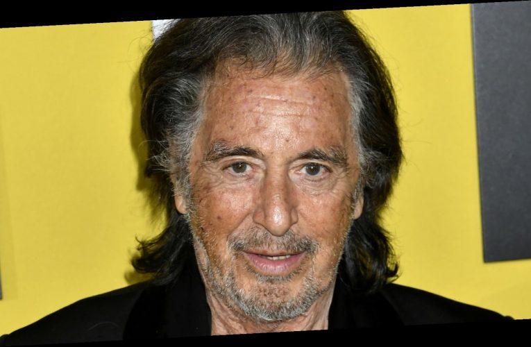 Al Pacino's Net Worth Is Higher Than You Think