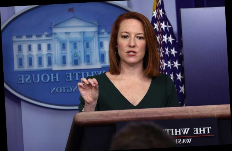 Psaki skirts questions about punishing MBS for death of Jamal Khashoggi
