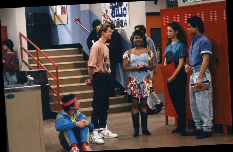 Why Dustin Diamond Was Left Out From the 'Saved by the Bell' Reunions