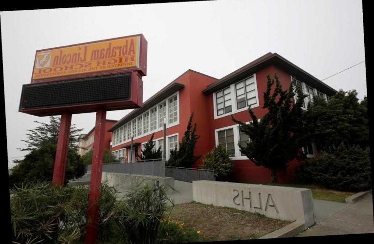 San Francisco 'cancels' decision to rename 'racist' schools