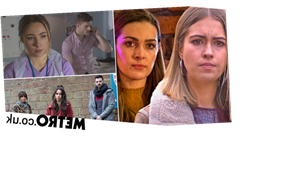 19 new Hollyoaks images reveal gun terror, sex shock and dark abuse horror