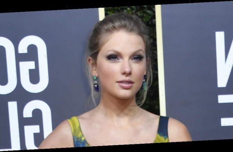 Taylor Swift Files Countersuit Against 'Evermore' Theme Park