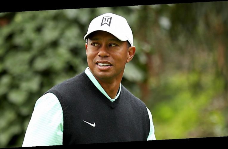 L.A. County Sheriff Reveals If Tiger Woods Will Face Charges After Car Crash