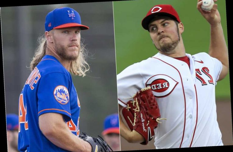 Trevor Bauer, Noah Syndergaard get into heated Twitter spat: 'See you at the bottom'