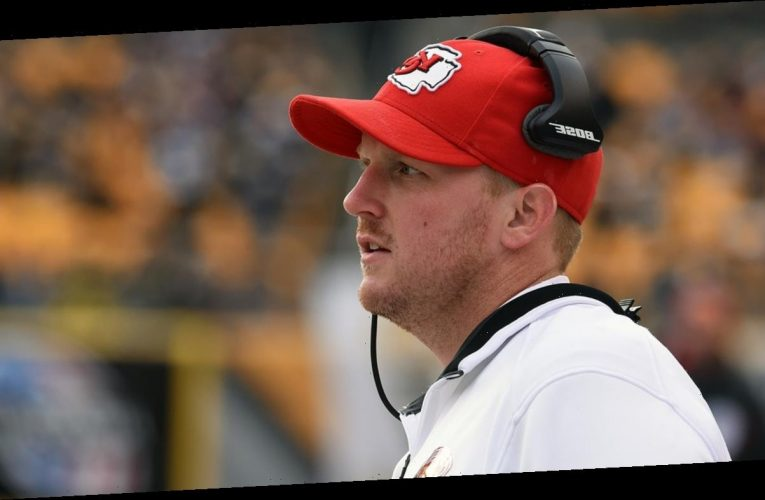 Chiefs' Britt Reid crash left 5-year-old girl in 'critical condition,' family says