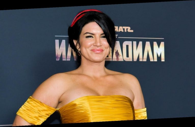 Gina Carano says she was 'bullied' by Disney, calls out political double-standard at the company