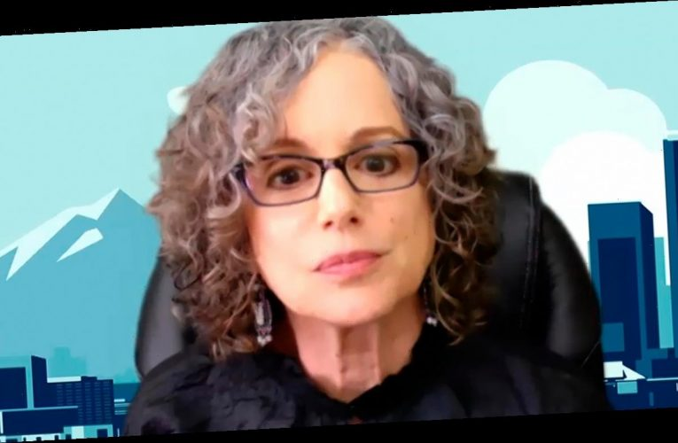 Robin DiAngelo distances herself from 'be less white' diversity training
