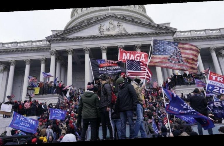 """275 charged from more than 40 states: What we know about the """"unprecedented"""" Capitol riot arrests"""
