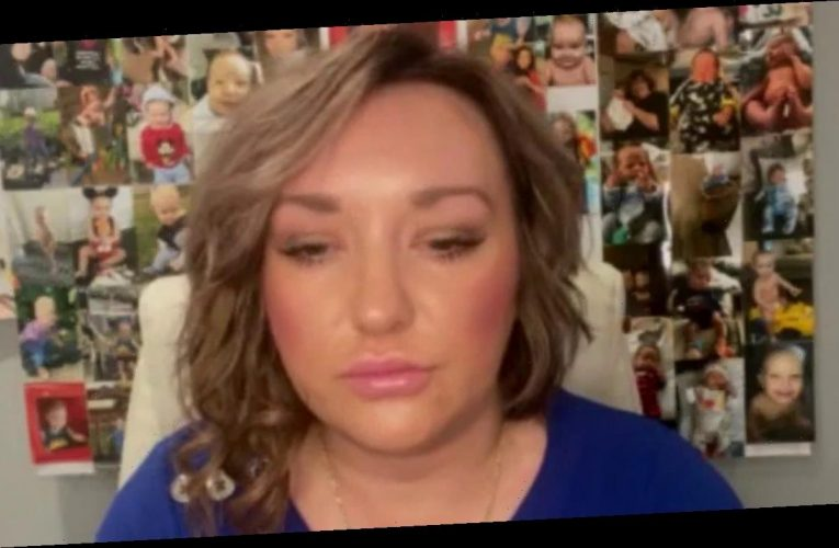 Domestic violence survivor warns of dangers of ending cash bail in powerful interview with Dana Perino