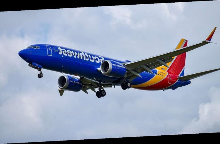 Southwest Airlines urges Biden administration to not require COVID tests for domestic flights