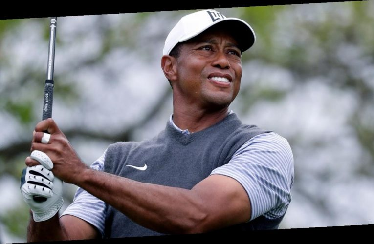Tiger Woods in surgery after serious crash, first-responders needed 'jaws of life' to remove him