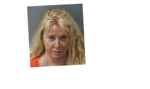 Florida woman accused of drunkenly stabbing sister with EpiPen, says she's 'allergic to drunks'
