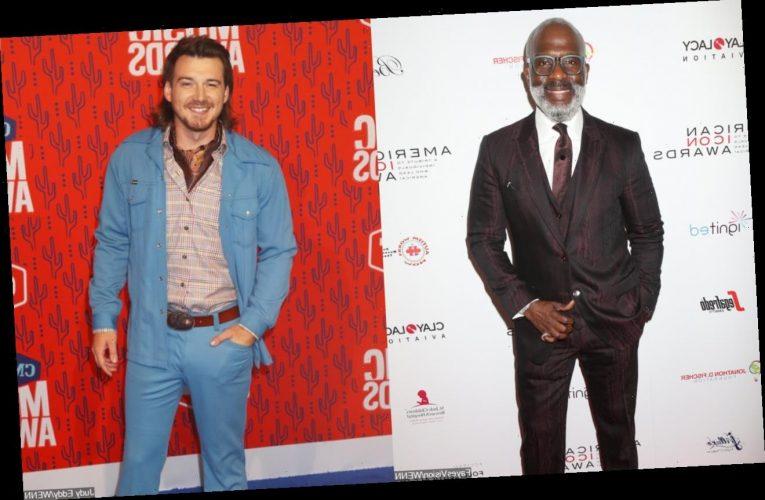 BeBe Winans Urged by BMI to Reach Out to Morgan Wallen Following Racial Slur Drama