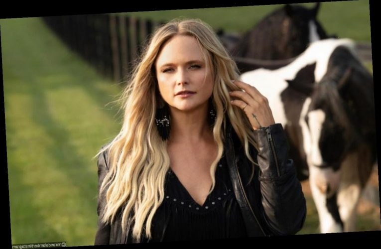 Miranda Lambert Assures Safety of Newly-Announced Texas Concerts