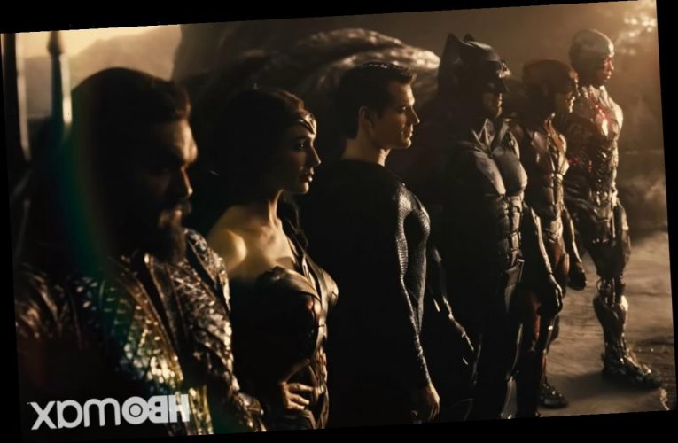 Zack Snyder's 'Justice League' Likely to Hit Small Screen in March as Four-Hour Film