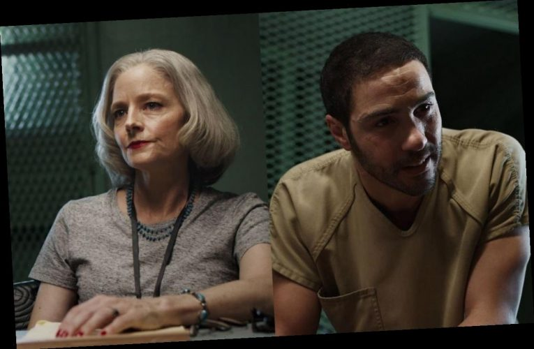 Tahar Rahim Tortured for Real in True-Story Movie 'The Mauritanian' With Jodie Foster