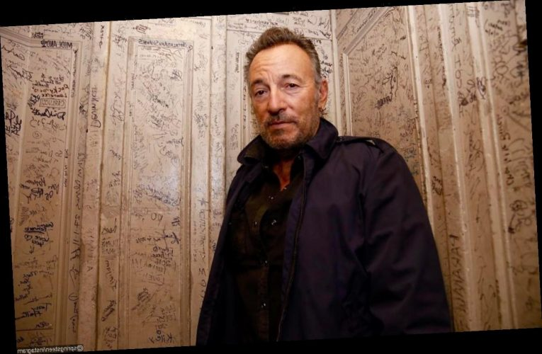 Bruce Springsteen's Super Bowl Ad 'Unpaused' After DUI Charges Against Him Are Dropped