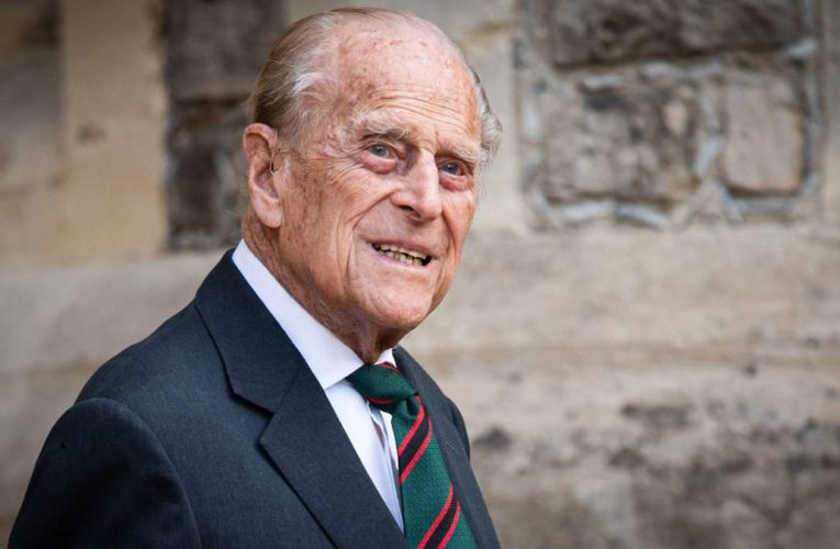 Operation Forth Bridge: What happens when Prince Philip dies?