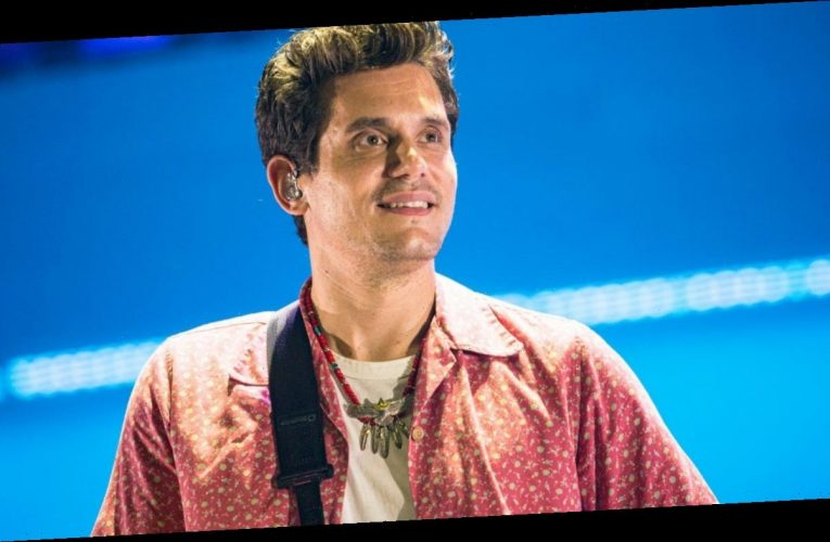 John Mayer 'Almost Cried 5 Times' While Watching Britney Spears Doc