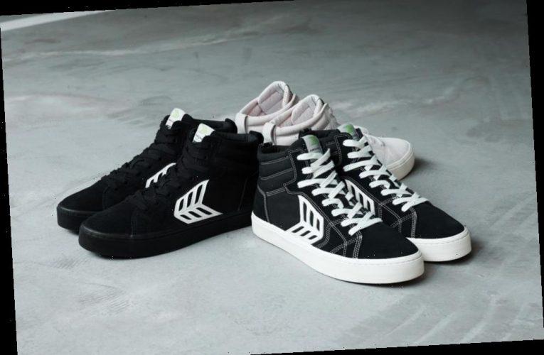 Cariuma Announces New Catiba Pro High Skate Shoe