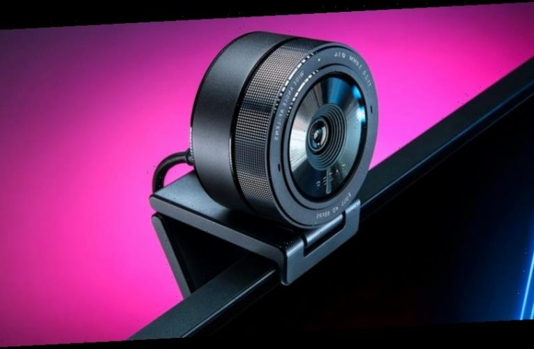 Razer's Kiyo Pro Webcam Now Records 1080p at 60 FPS