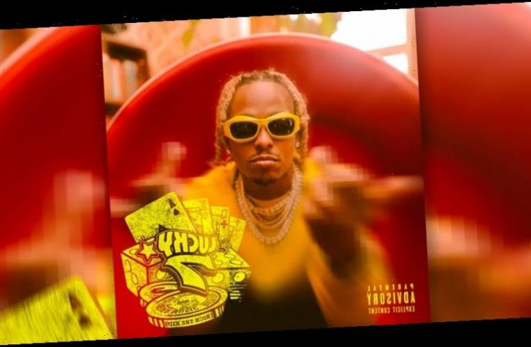 Rich the Kid Enlists DaBaby, Quavo and More for 'Lucky 7' EP