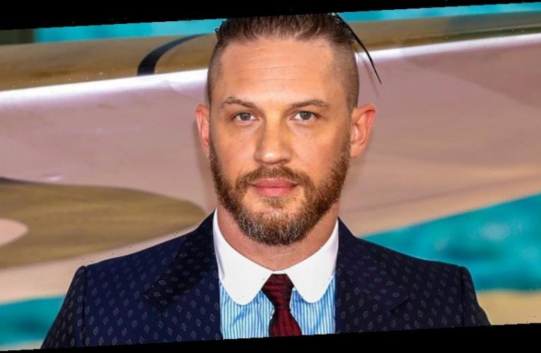 Tom Hardy To Star in Upcoming Netflix Action Film 'Havoc'