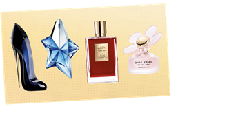 25 Best Perfumes for Women — Tom Ford, Marc Jacobs, Gucci and More