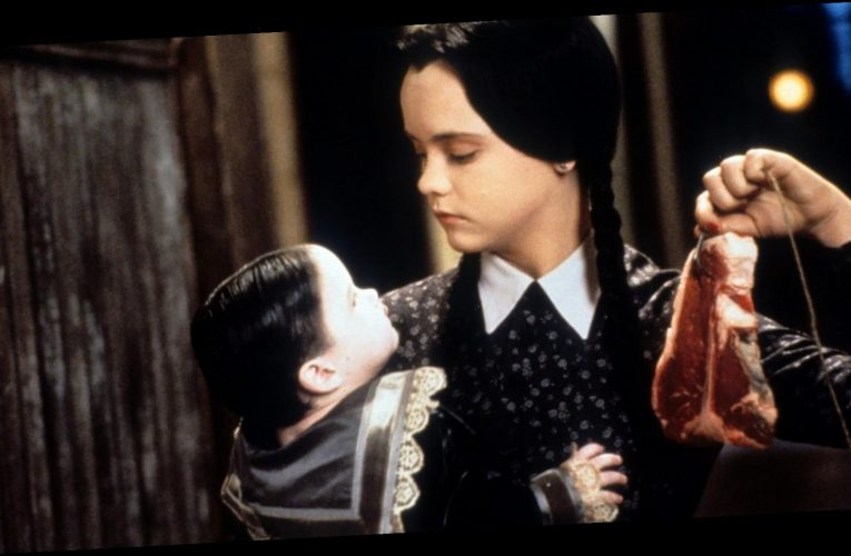 Wednesday Addams is getting her very own live-action Netflix series, and it sounds so good