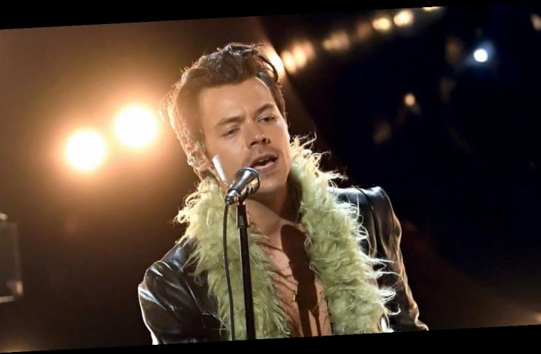 Grammys 2021 winners in full as Harry Styles opens The 63rd Awards show