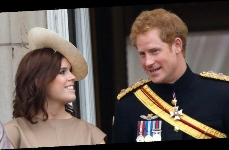 Why Princess Eugenie and husband Jack are the only members of the royal family Harry and Meghan have stayed close to