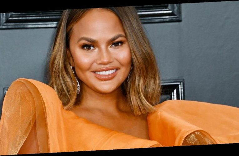 Chrissy Teigen quits Twitter after 'fears of p*****g people off changed her'