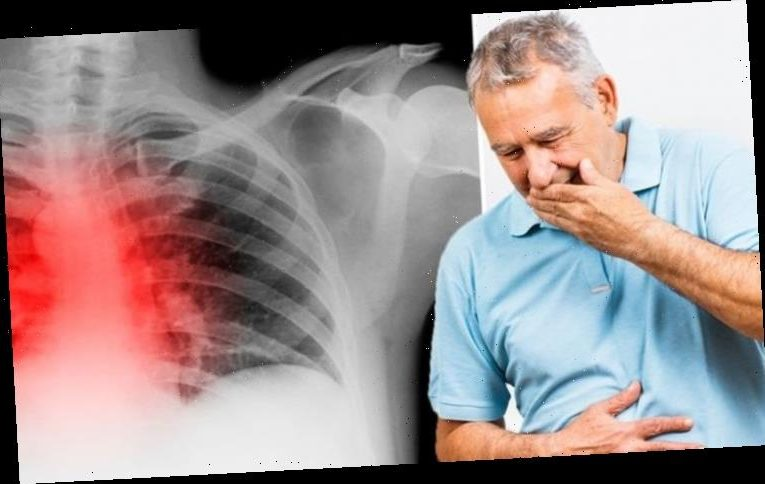 Heart attack symptoms: Sour taste in mouth and other unusual warning signs