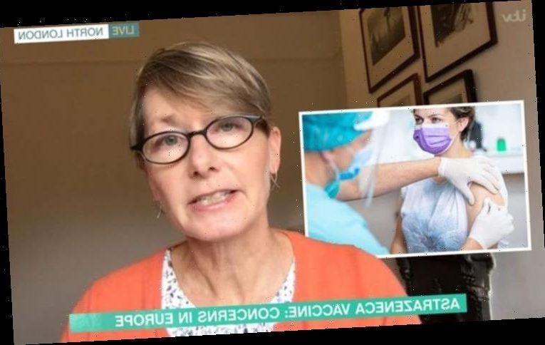 Oxford AstraZeneca blood clot fears: 'No proven link!' – Professor responds