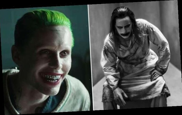 Justice League 2 theory: Suicide Squad Joker isn't real – he was Harley Quinn's delusion