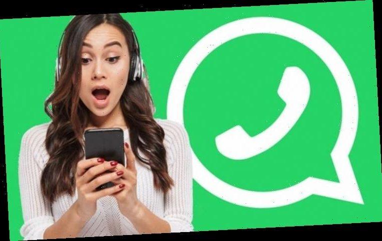 WhatsApp users warned not to trust fake 'Amazon anniversary' free gift message