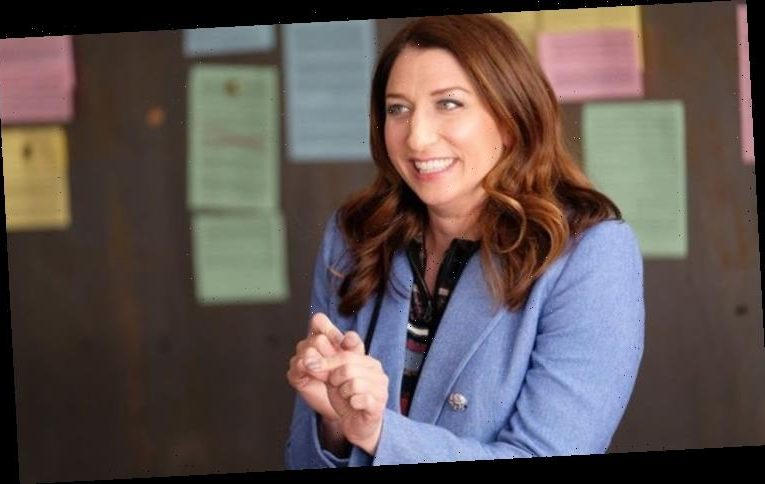 Will Gina Linetti return to Brooklyn 99 for the final season?