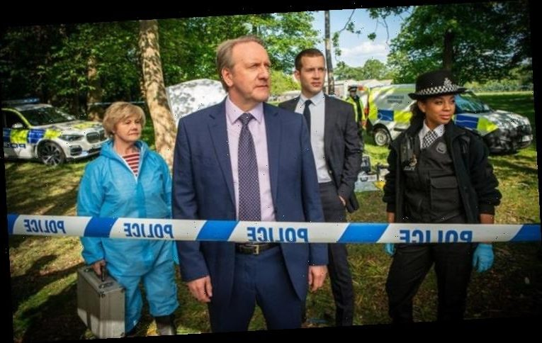 Midsomer Murders: What was John Barnaby actor Neil Dudgeon's favourite murder?