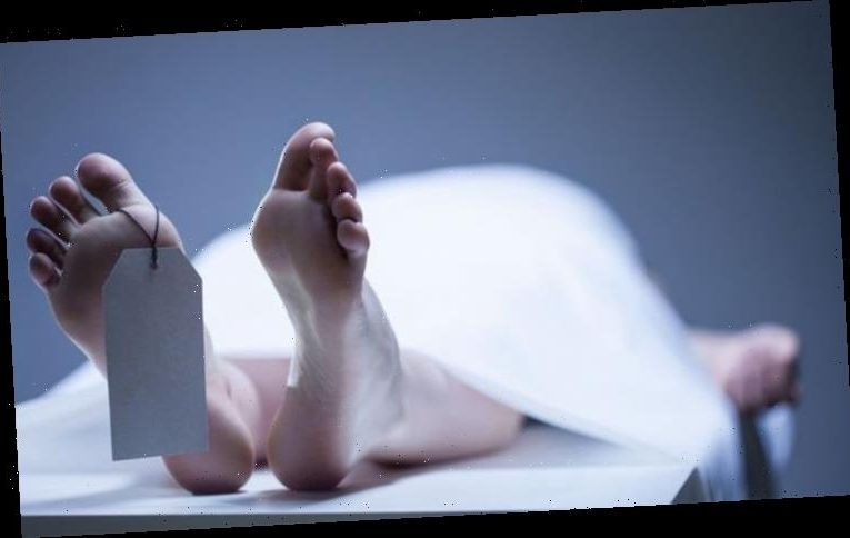Life after death? Spooky study finds body keeps 'significantly moving' a year after death