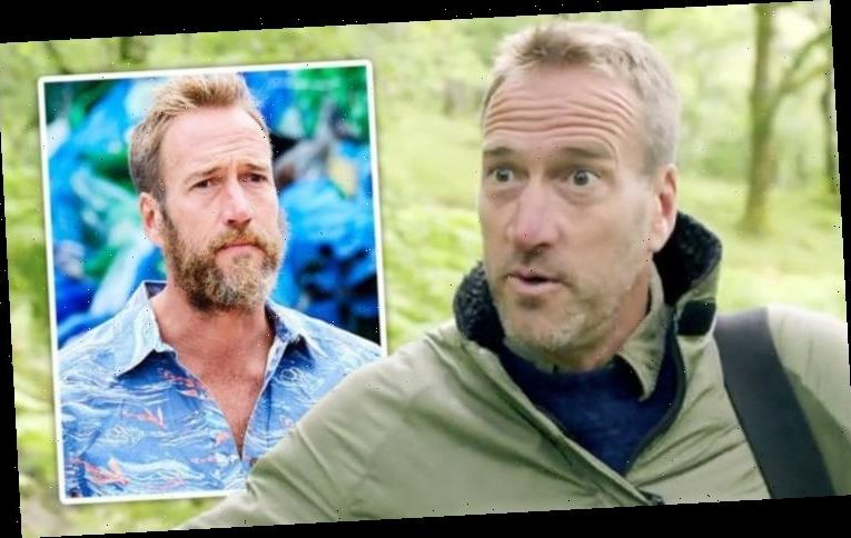 Ben Fogle blasted woke police for anti-English sentiment: 'It's ridiculous'