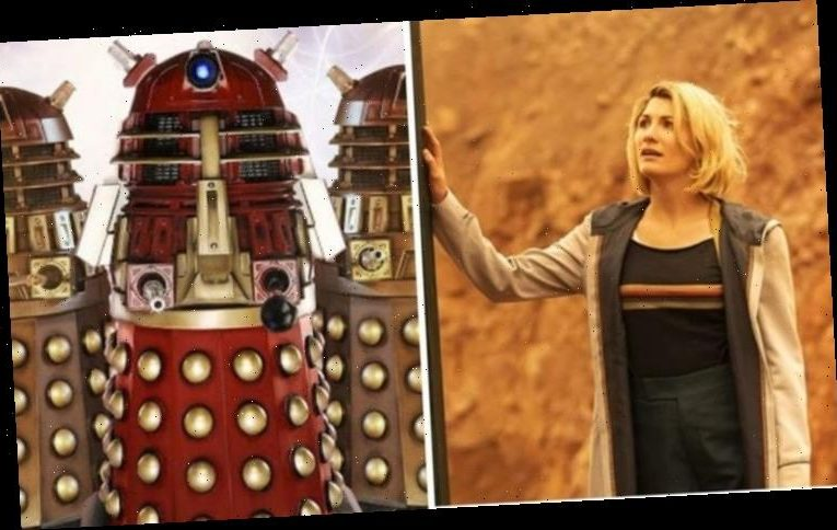 Doctor Who's decade-old plot hole about the Time War finally explained